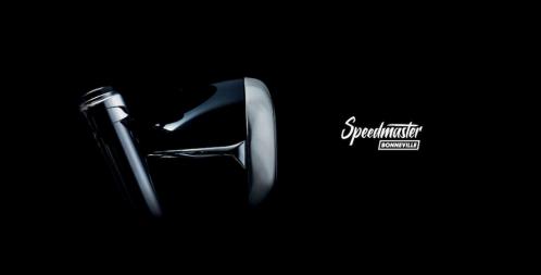 Teaser: New Triumph Bonneville Speedmaster for 2018 line-up