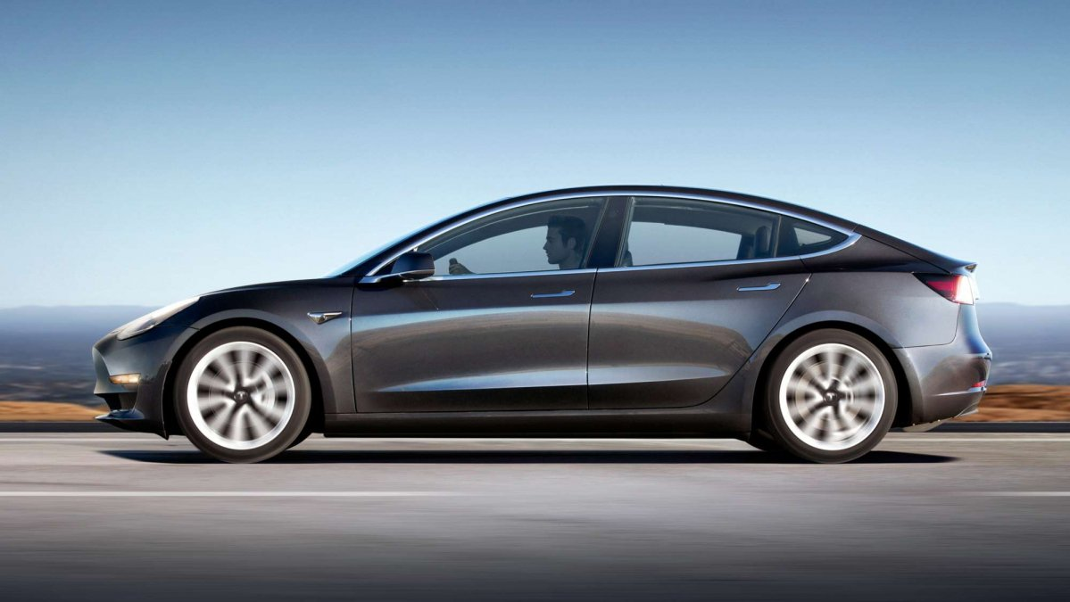 Tesla seems to not care about the best-car-in-America title at all