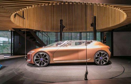Alliance 2022: Renault-Nissan-Mitsubishi aims for electrification, autonomous driving