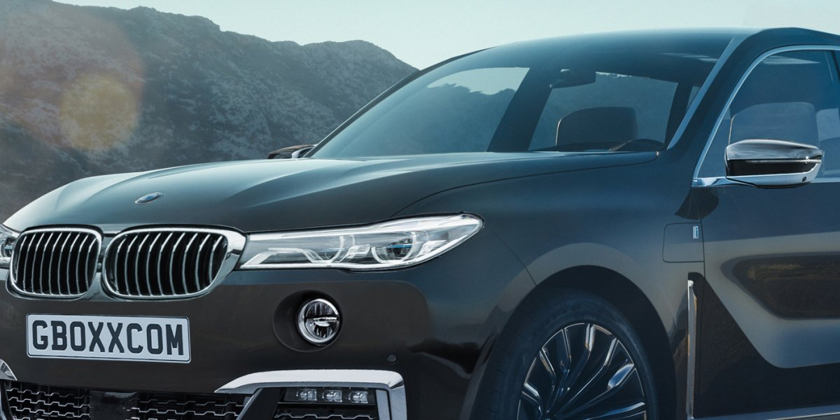 Rumor mill says this BMW X8 might actually happen