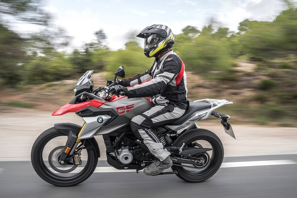 Bmw G 310 Gs Review First Ride Video