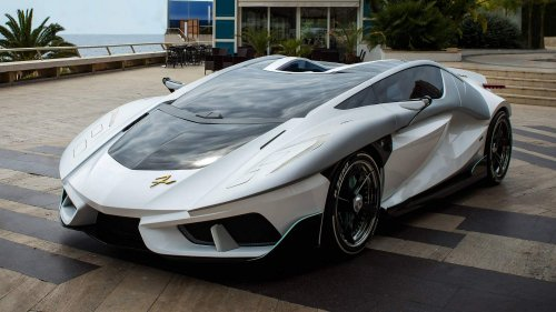 Exotic cars related car articles