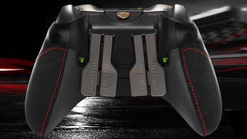 Get your own Porsche 911 GT2 RS-inspired Xbox One controller
