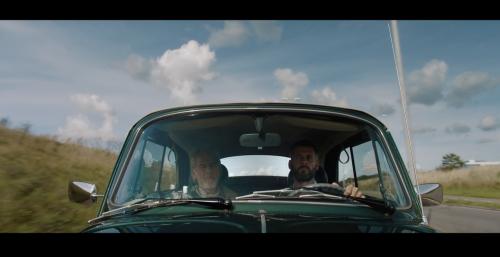 VW Beetle emotional ad