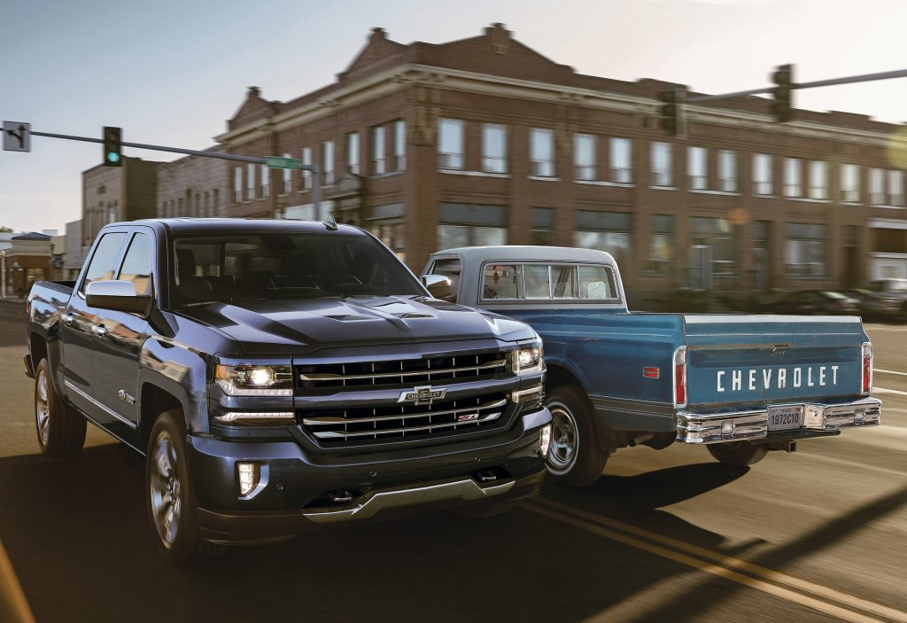 2018 chevrolet truck. interesting 2018 2018 chevrolet trucks receive centennial edition with chevrolet truck