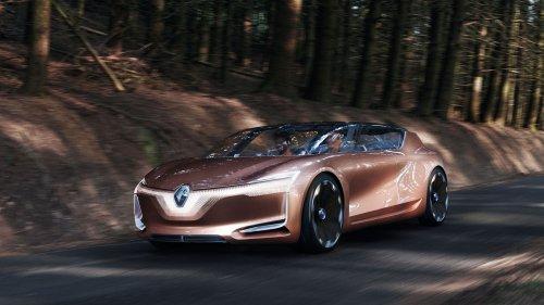 Renault wants 15 autonomous vehicles by 2022