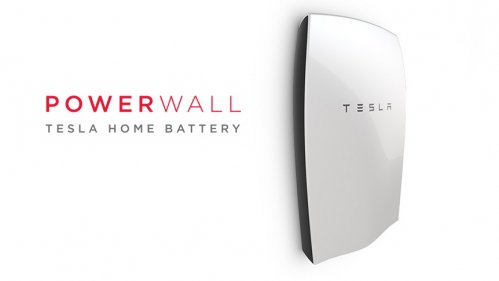 Tesla sends battery packs to Puerto Rico to help after hurricane