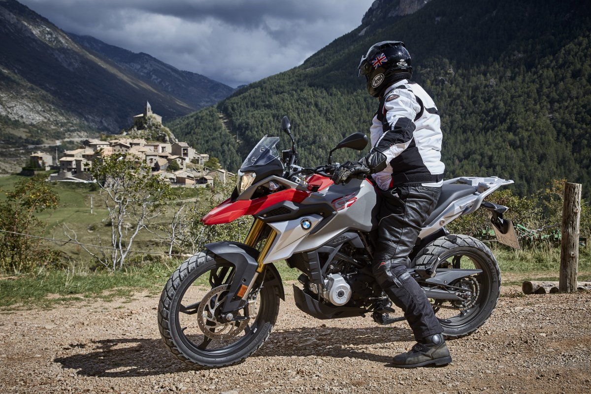 BMW G310GS Launch test: Accessible adventure biking