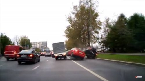Crash Evo