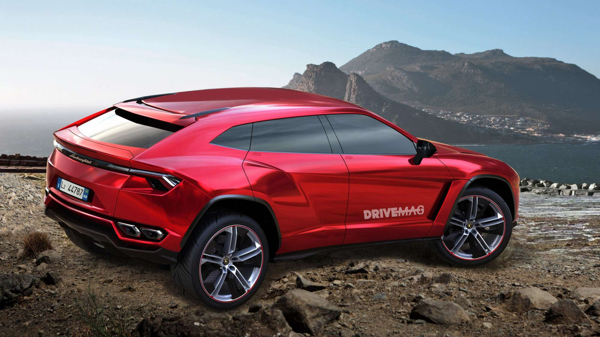 2018 lamborghini urus suv: everything you need to know