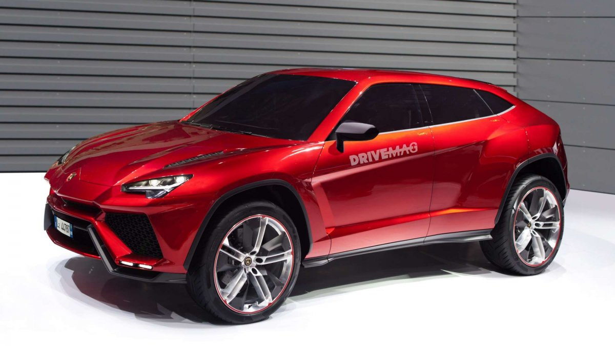2018 lamborghini urus suv everything you need to know. Black Bedroom Furniture Sets. Home Design Ideas