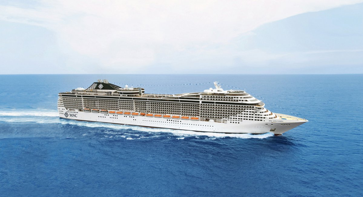 Video Cruise Ships Can Sing And They Do It Quite Well - Cruise ship songs