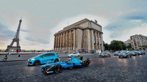 Paris bans fossil fuel cars 2030 04