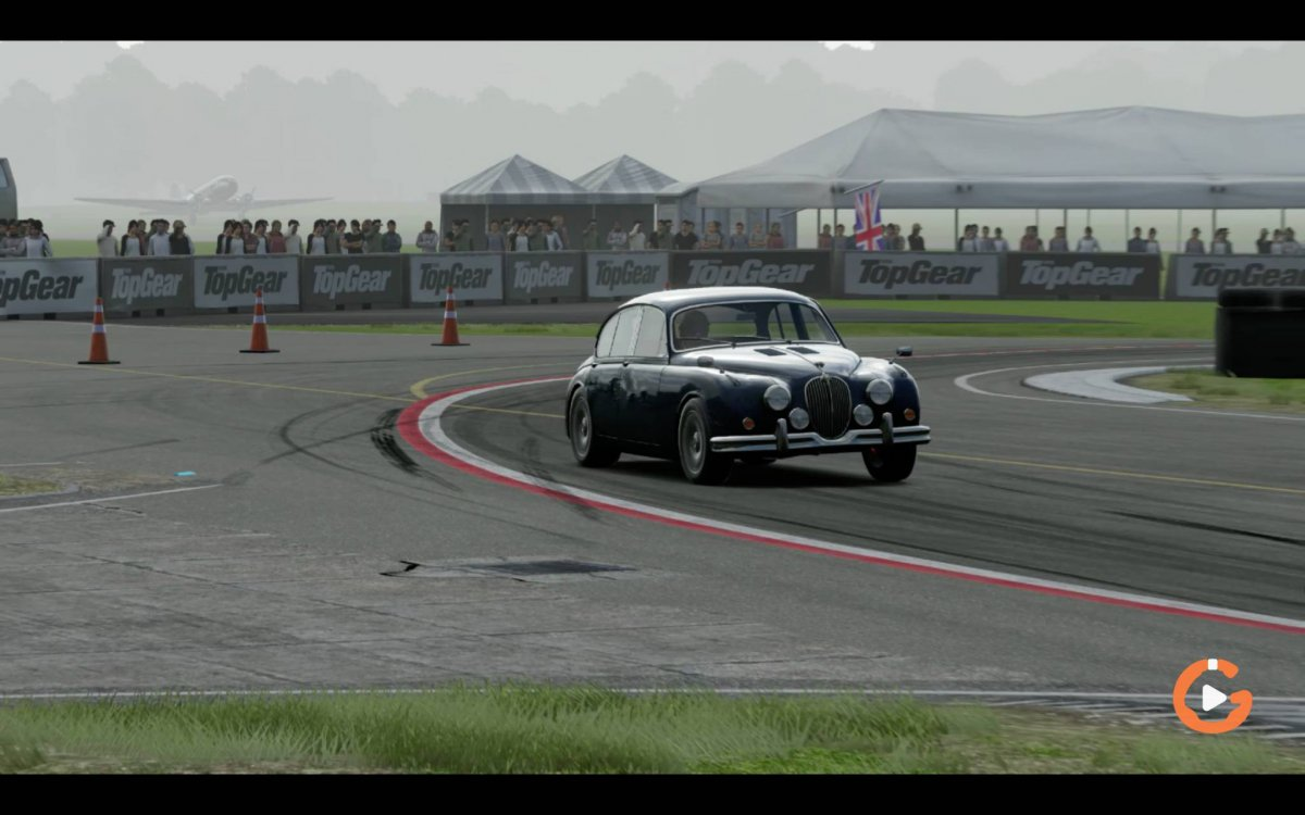 First Look At Forza Motorsport 7