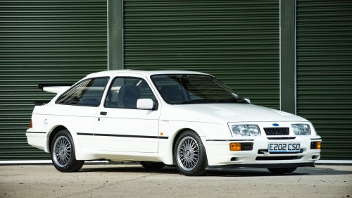 1988 Ford Sierra Cosworth RS500-2k