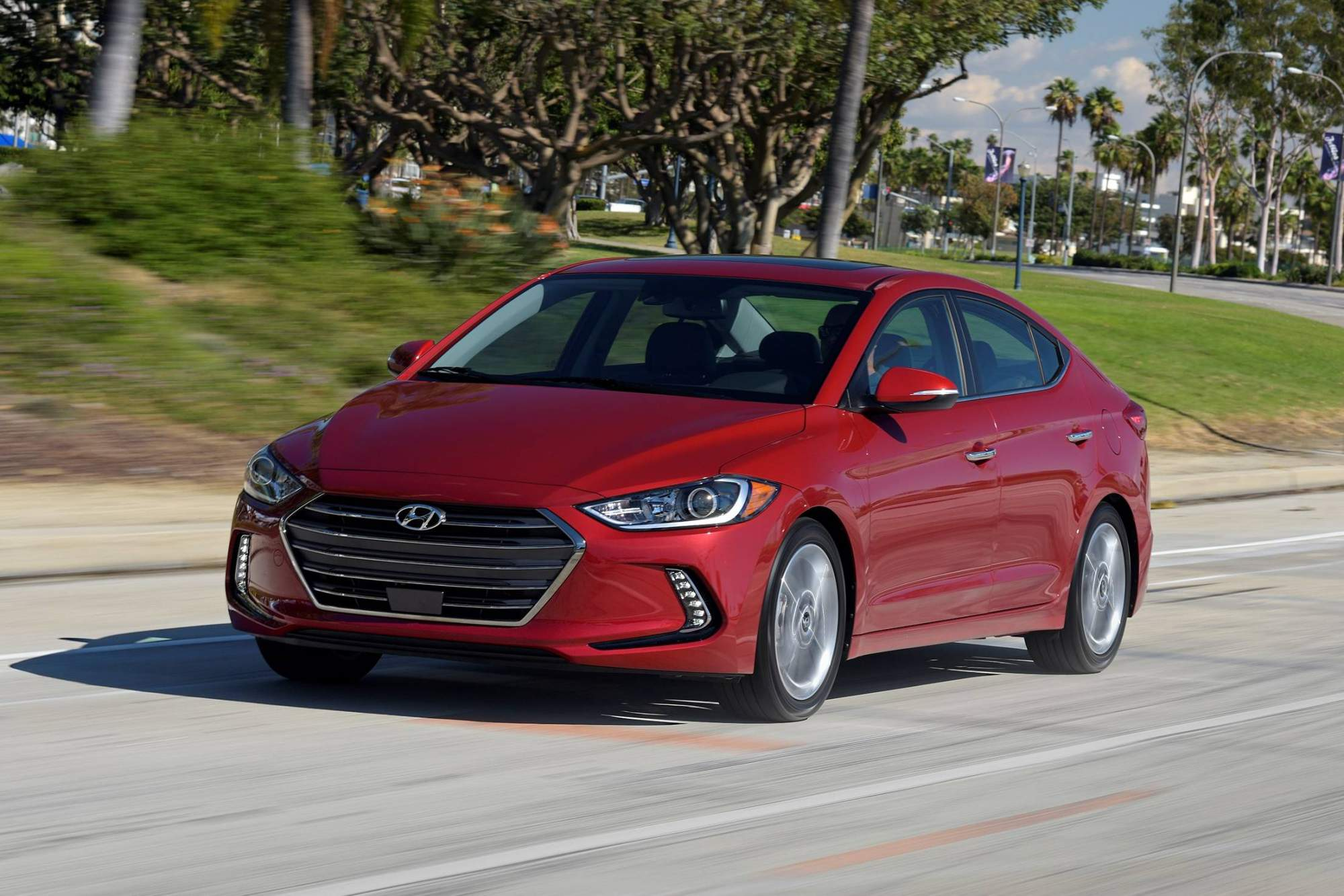 Here are the 10 lowest car leases in the United States in 2017