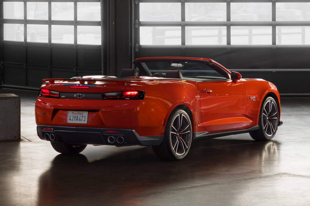 chevrolet and hot wheels launch camaro 50th anniversary edition at sema. Black Bedroom Furniture Sets. Home Design Ideas