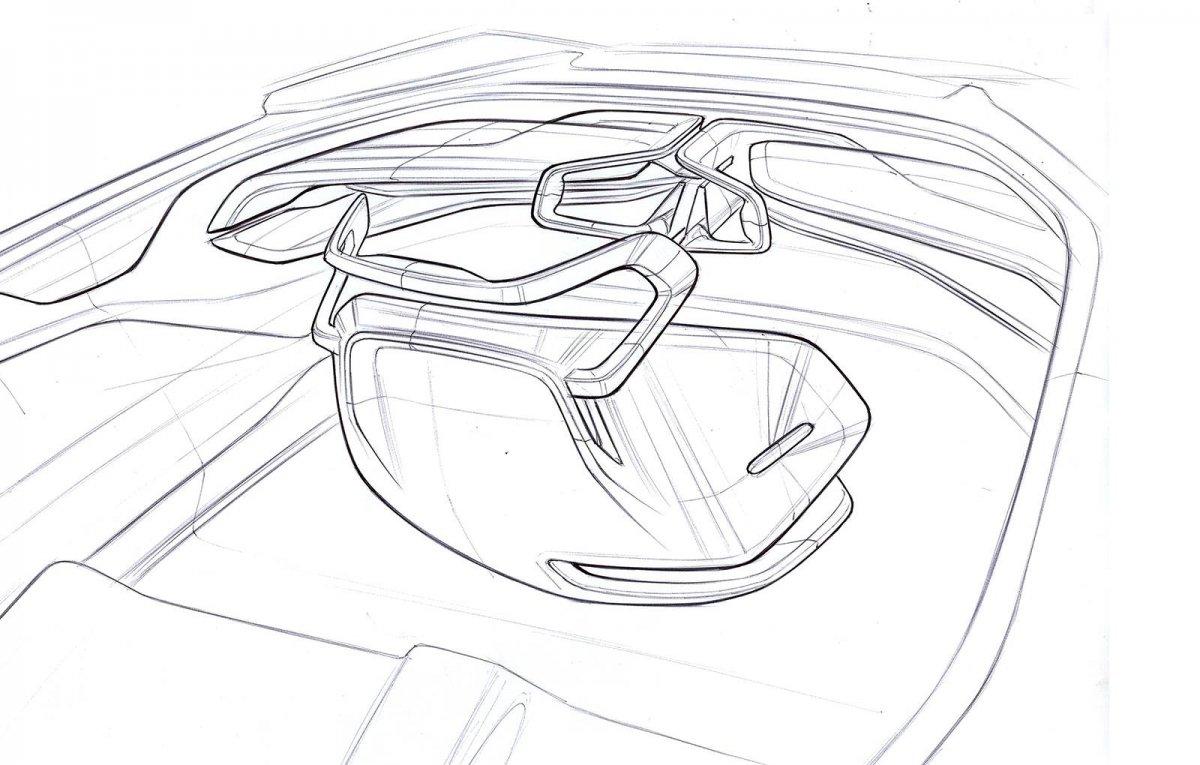 young romanian designer envisions futuristic dacia ef