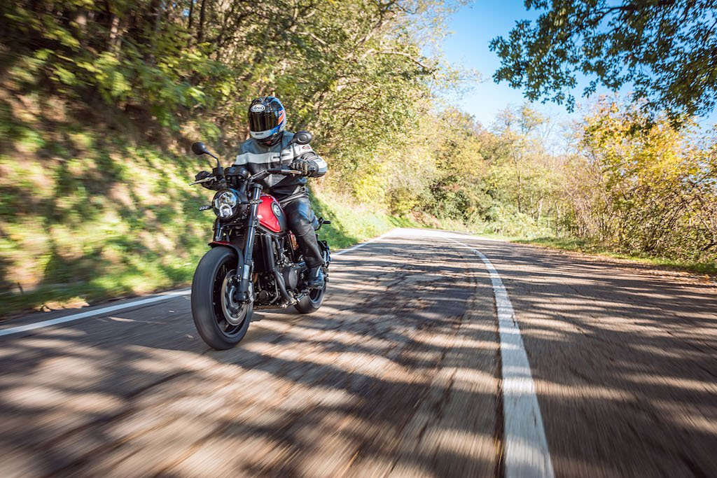 Benelli Leoncino 500 road test review | Auto - Times of