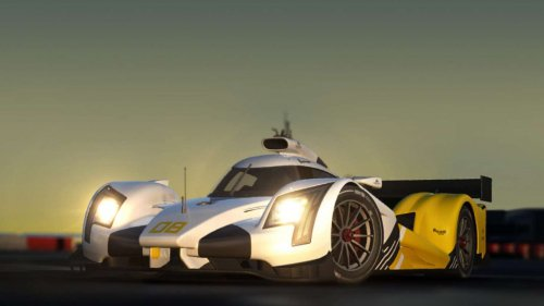Motorsport Manager Endurance Series DLC
