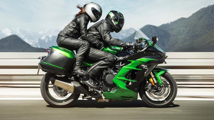 Kawasaki H2 SX & Z900RS Prices announced