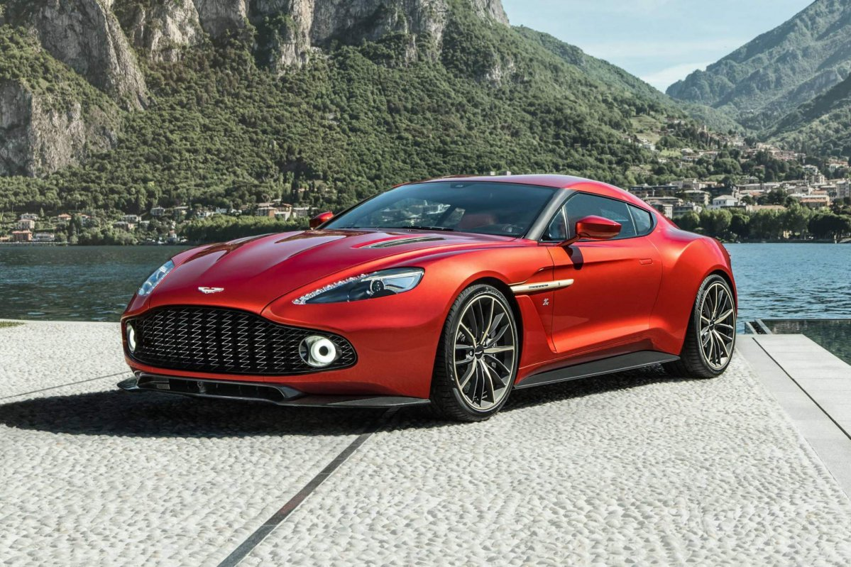 aston martin and zagato fusing british power and luxury with italian taste since 1960. Black Bedroom Furniture Sets. Home Design Ideas