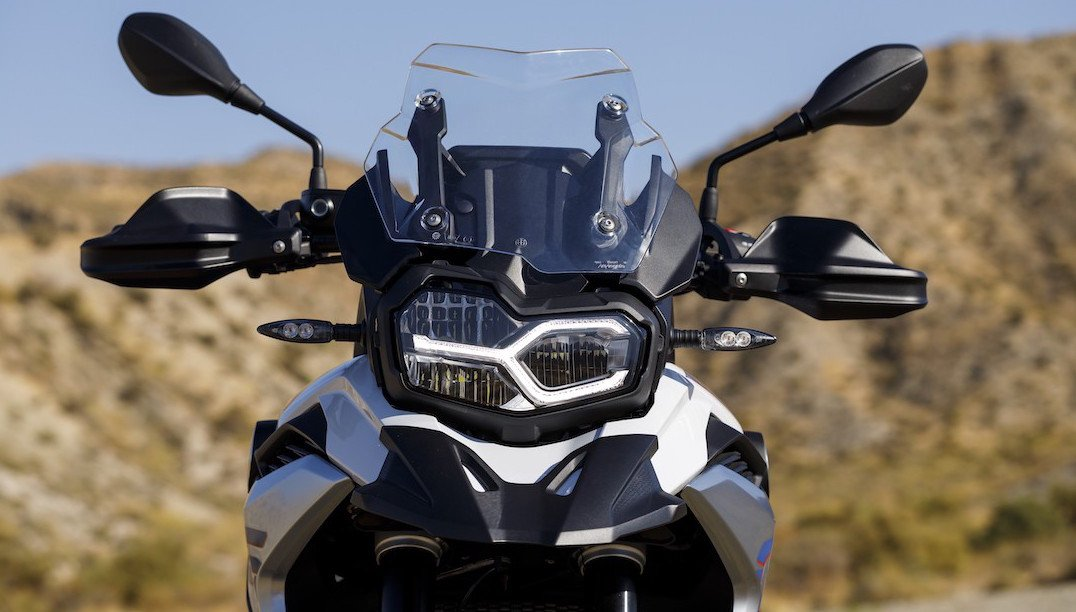 Bmw F850gs Price Announced