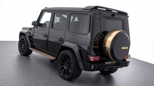 Brabus-850-Buscemi-Edition-based-on-G63-0