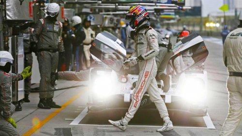 Porsche FIA WEC Championship 2017 00