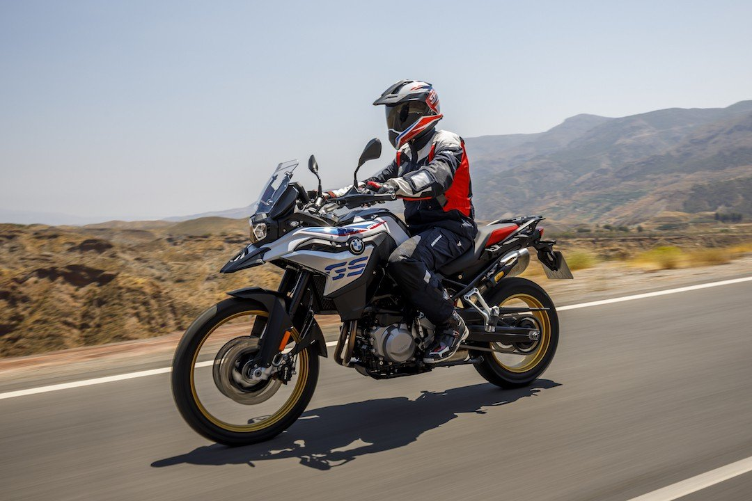 bmw f850gs price announced. Black Bedroom Furniture Sets. Home Design Ideas