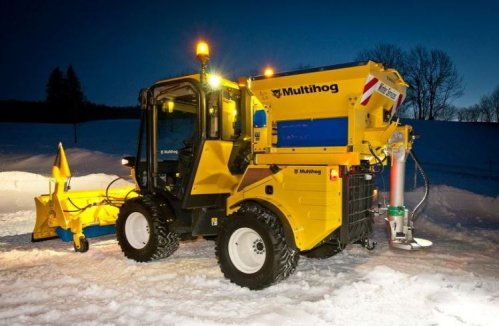gritter with funny name doncaster