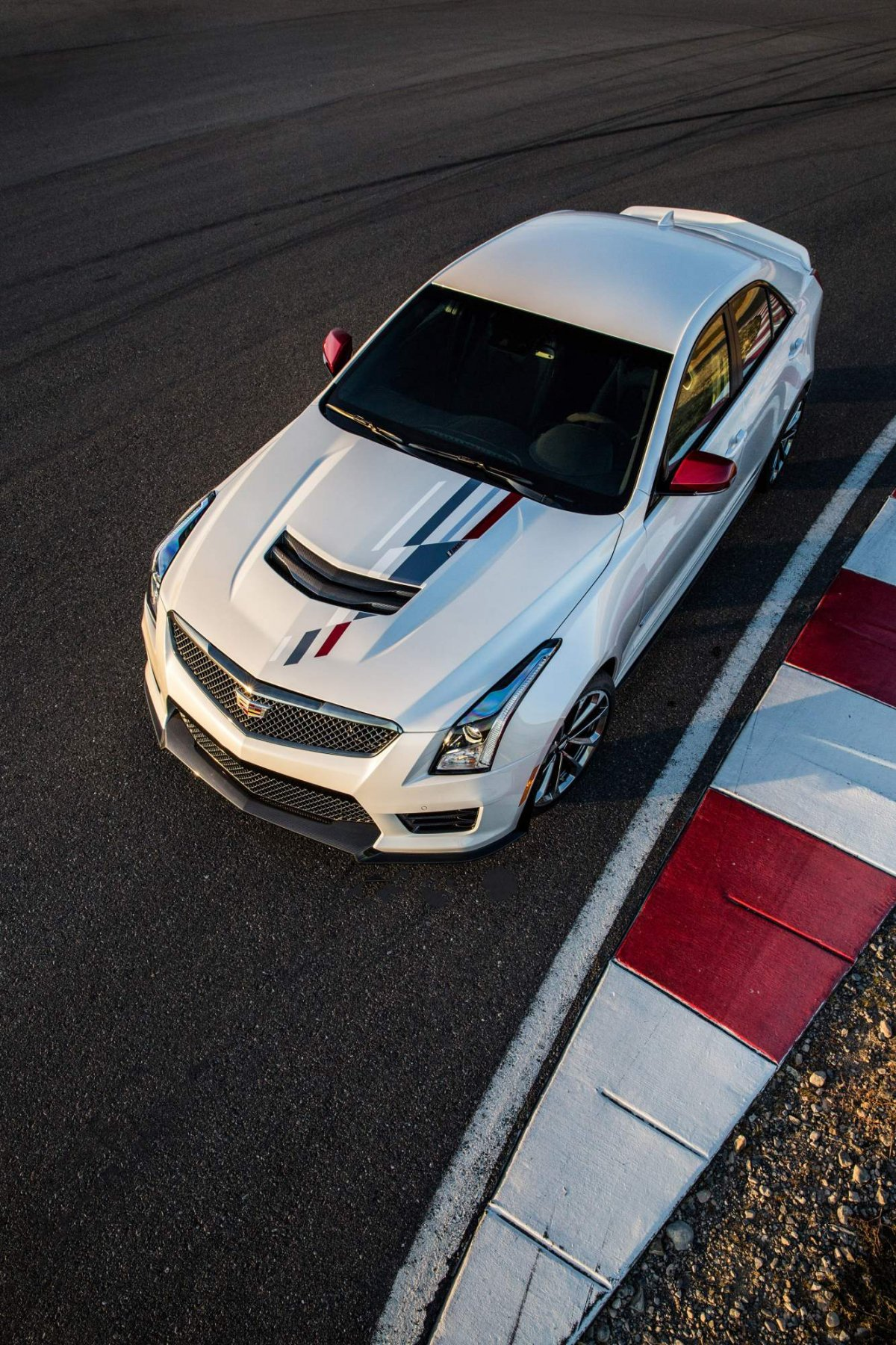 Cadillac releases Championship Editions for 2018 ATS-V and ...