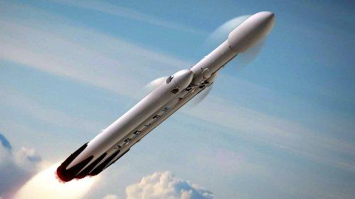 Flacon Heavy SpaceX_cr