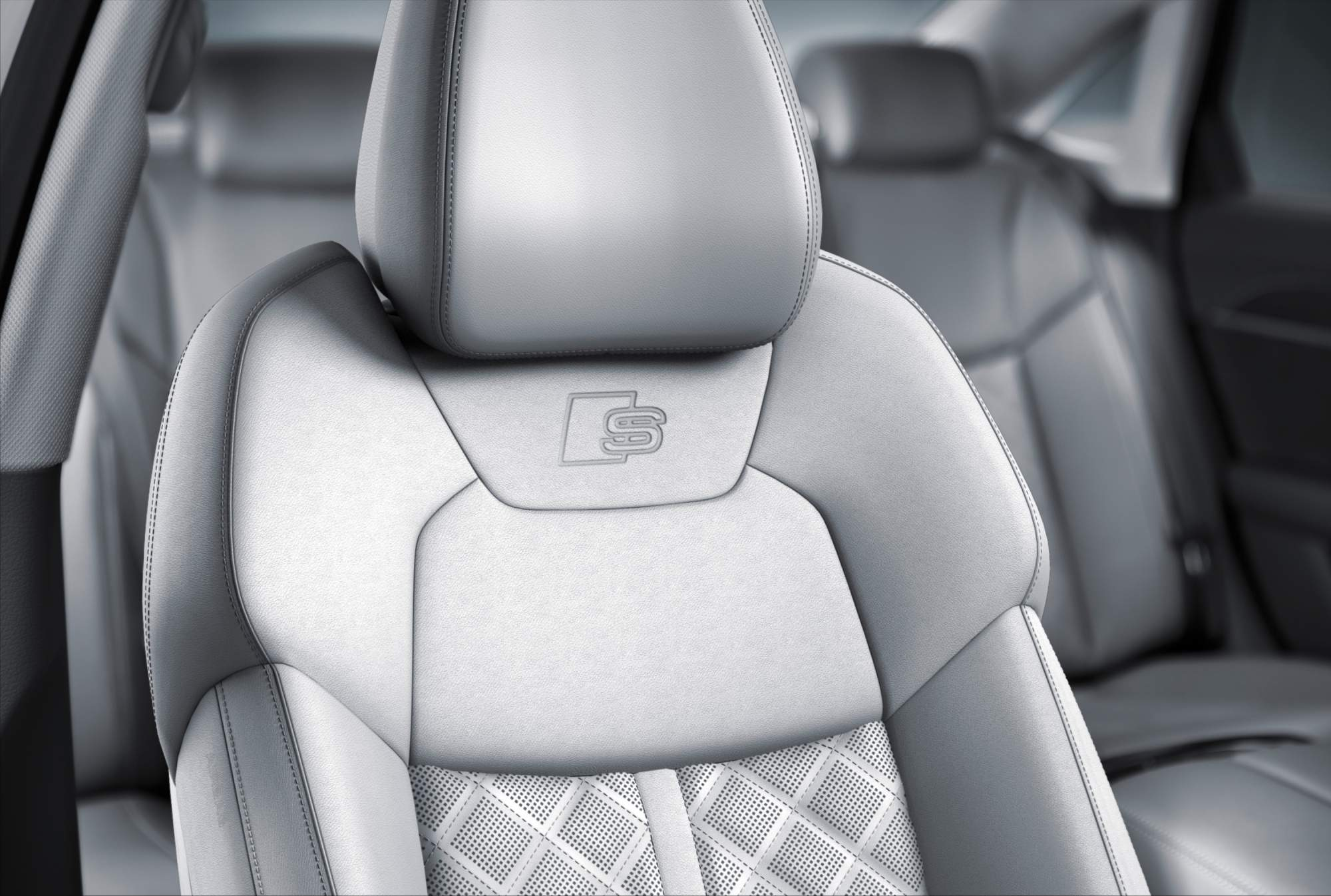 Audi Releases Sport Exterior Package For The Allnew A - Audi car seat