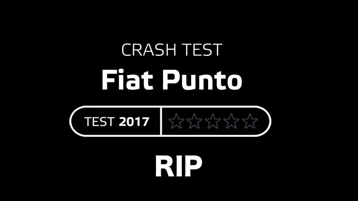 criticised age safety wallop the with there s fiat punto went areas are crash blogpost sale two ford that in experts of ratings by was car cars first it on were test worst originally ncap bang euro fundamental