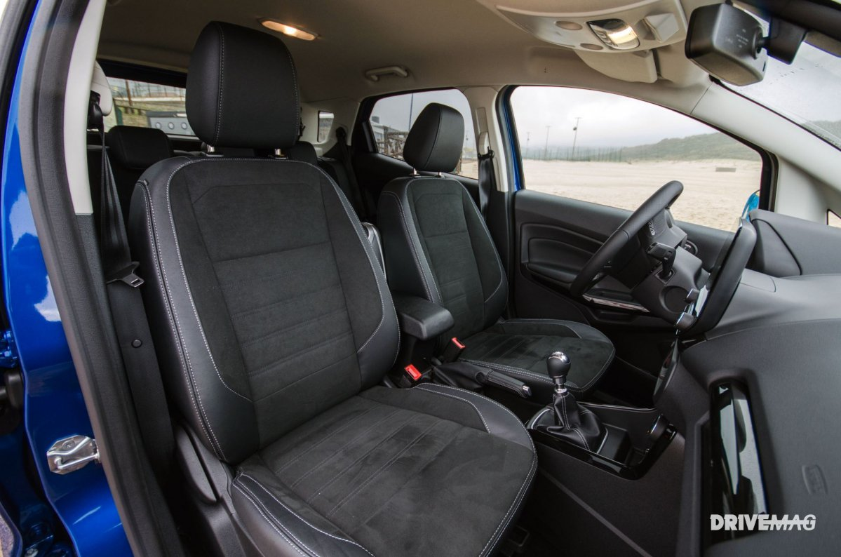 Image Result For Ford Ecosport New Interior
