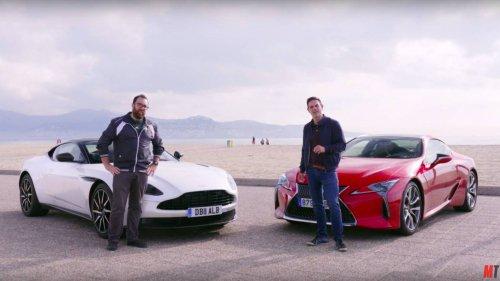 Aston-Martin-DB11-V8-vs-Lexus-LC-500