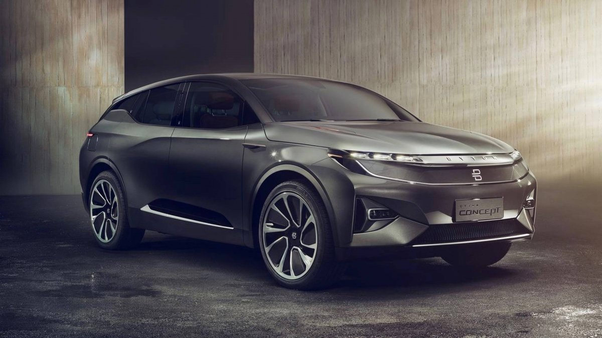 Toyota On Mirai Vs. Tesla: Battery Electric Vehicles Have ...