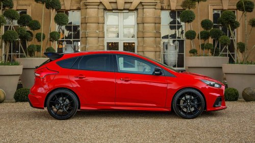 Ford-Focus-RS-Red-Edition-0
