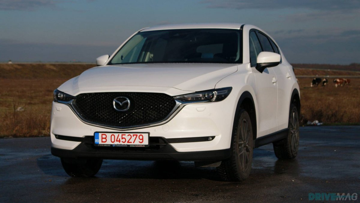 mazda cx 5 2 5 awd review that premium feeling. Black Bedroom Furniture Sets. Home Design Ideas