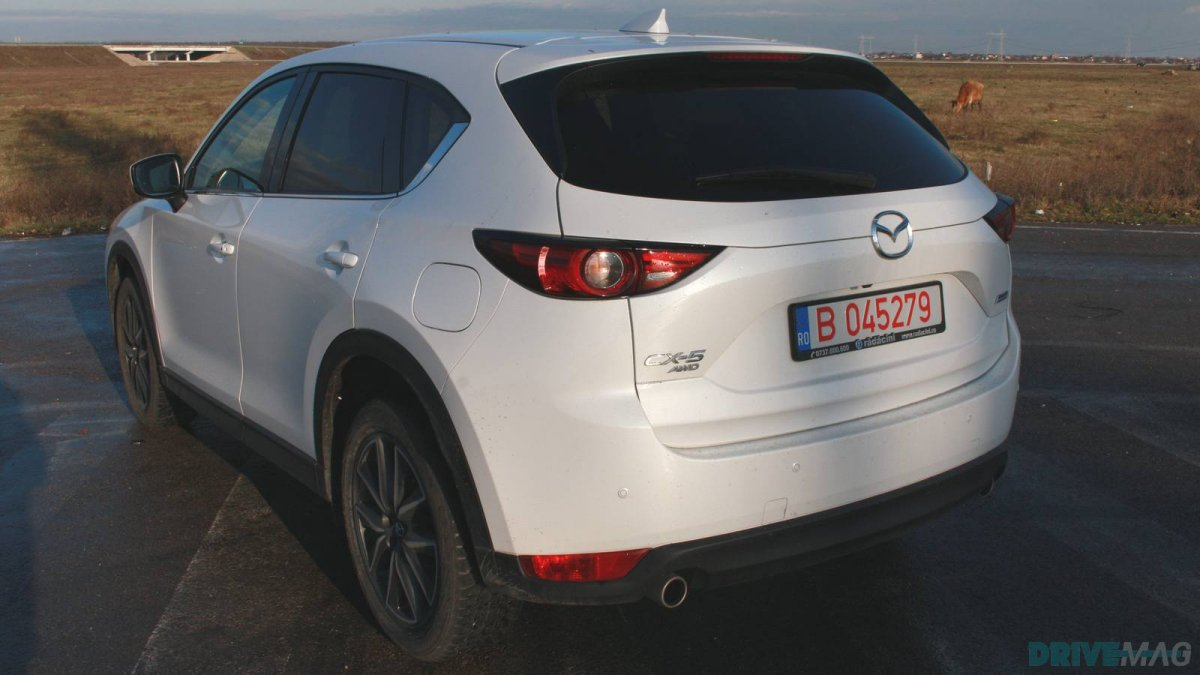 trailing review star rating its mazda own reviews cx triumph
