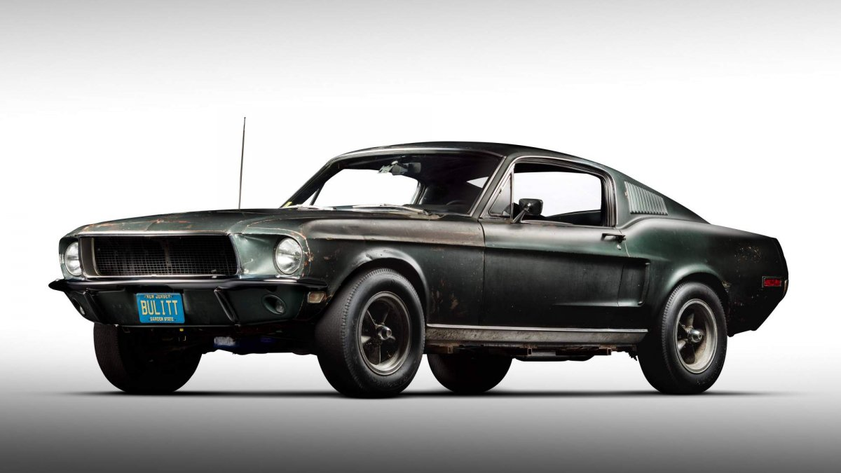 history of the ford mustang autos post. Black Bedroom Furniture Sets. Home Design Ideas