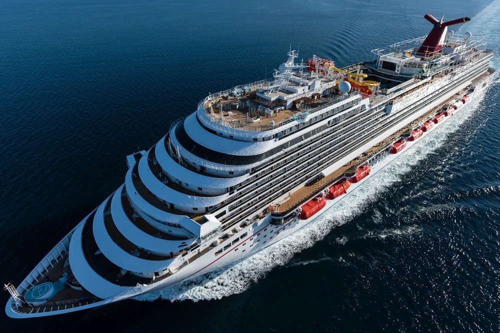 Four New Cruise Ships Expected To Be Launched In 2018 By