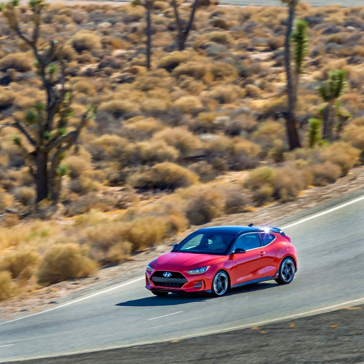 2019 Hyundai Veloster N: All-new 2019 Hyundai Veloster Debuts In Detroit, Adds Hot
