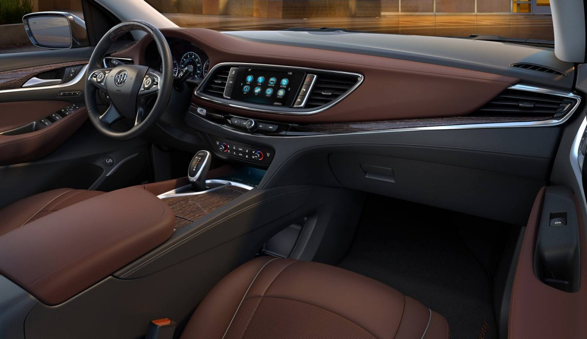 autotrader models ca avenir to lineup add trim buick newsfeatures levels upscale