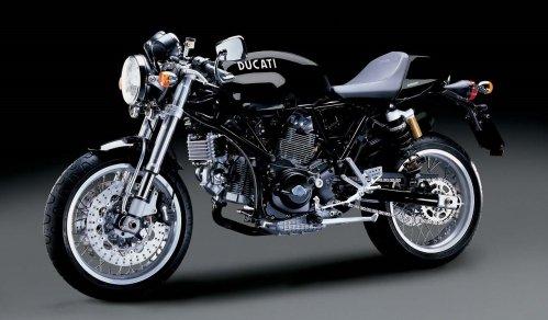 Ducati Sport Classic 1000 (10)