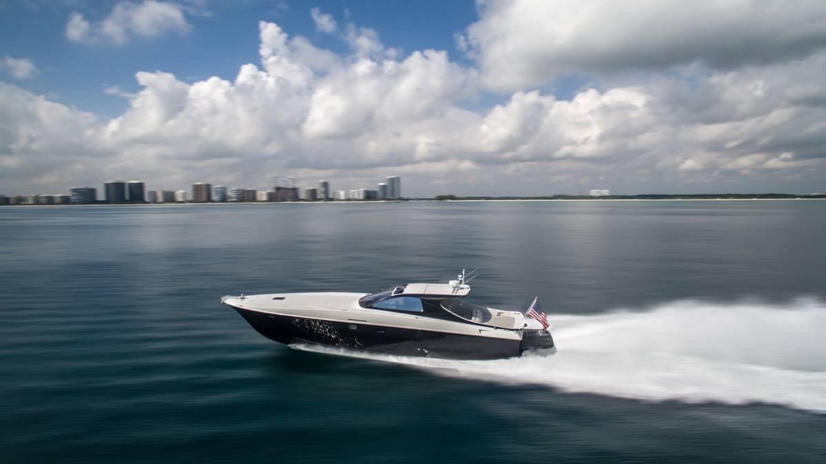 fastest-yacht