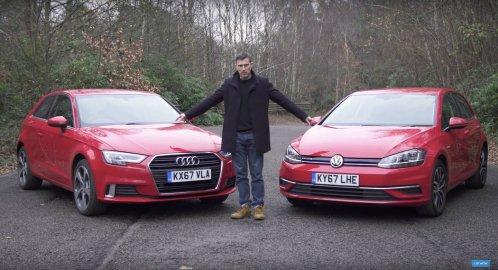 2018-Audi-A3-vs-2018-VW-Golf