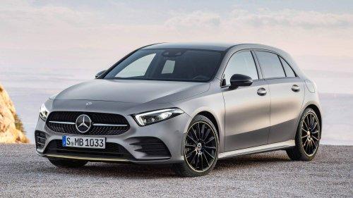 2018-Mercedes-A-Class-0