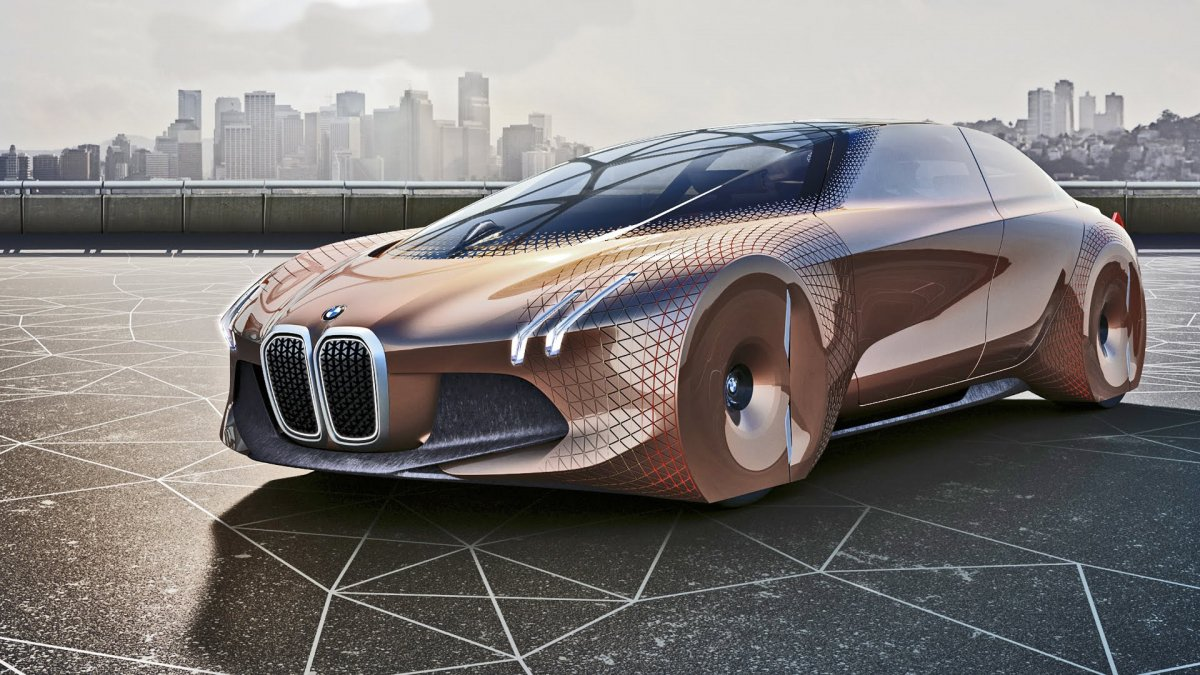 BMW will differentiate more between its models, supercar isn't ruled...